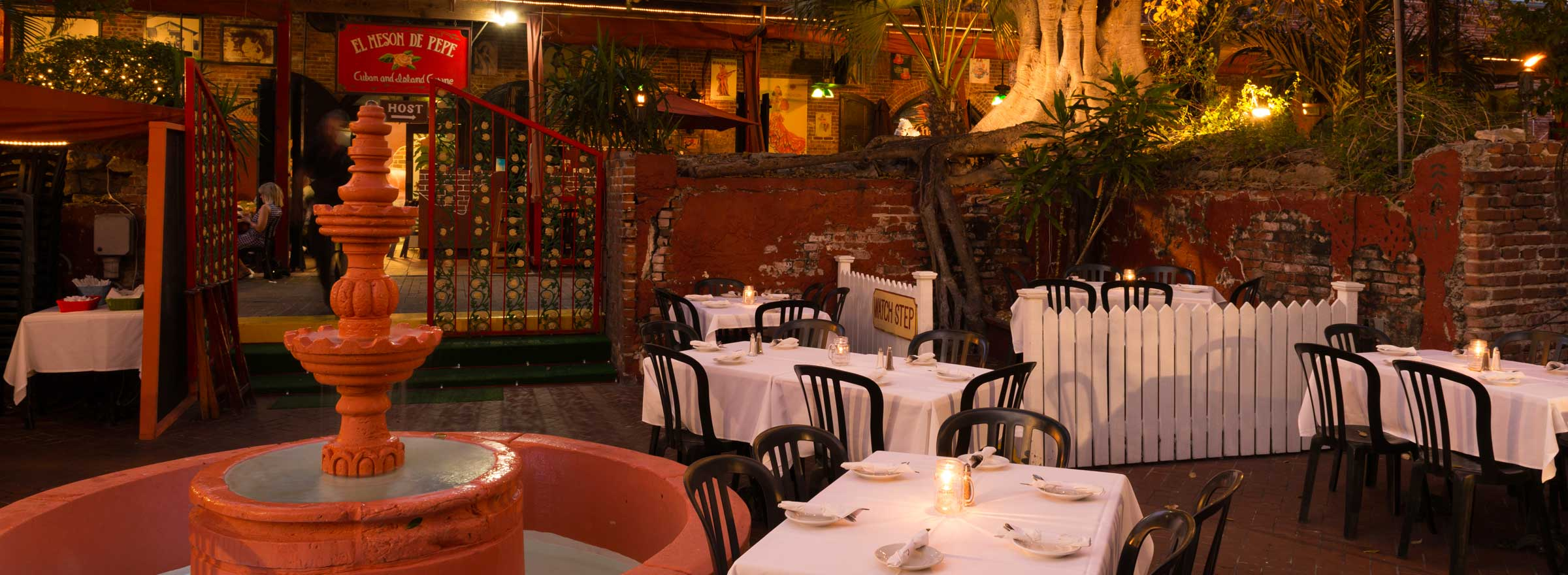Key West Restaurants For Private Parties And Large Group Events