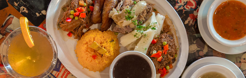 More Than A Cuban Sandwich: Key West Food You Must Try