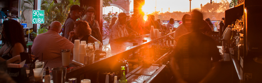 Best Bars in Key West to Explore on Vacation