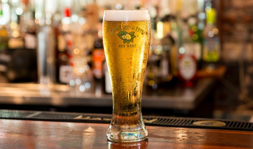 Beer El Meson de pepe Bar