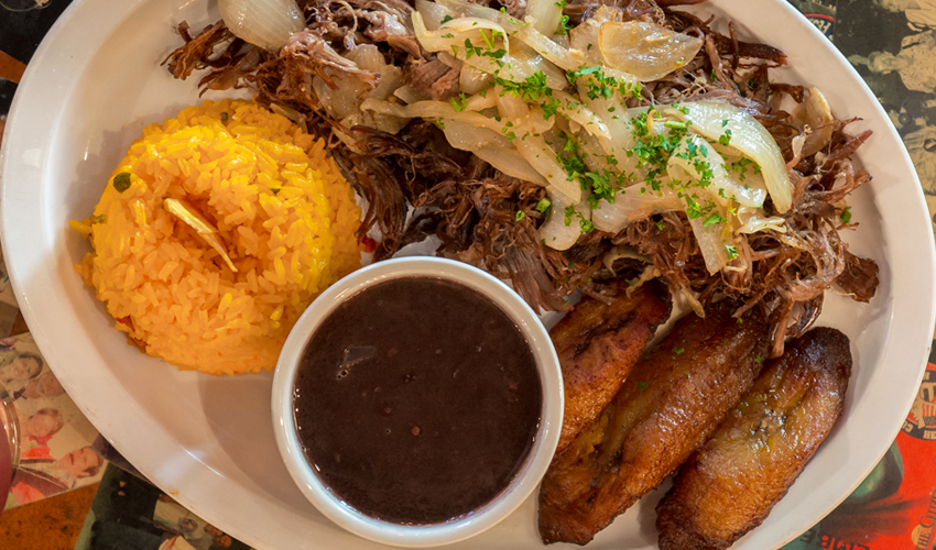 El Meson Side Dishes