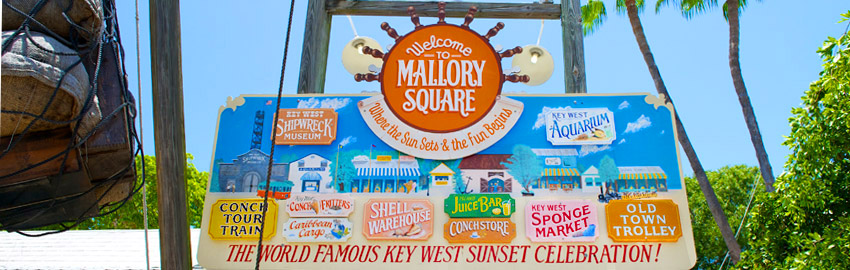 Things To Do Near Mallory Square Key West
