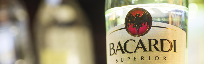 The History of Bacardi Rum