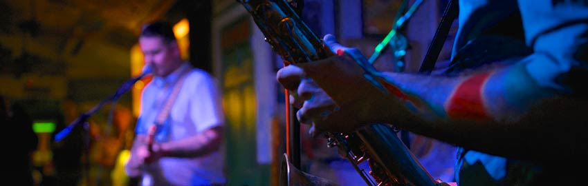 Best Places for Live Music In Key West