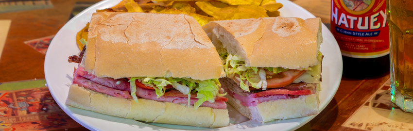 Ultimate Guide To The Cuban Sandwich
