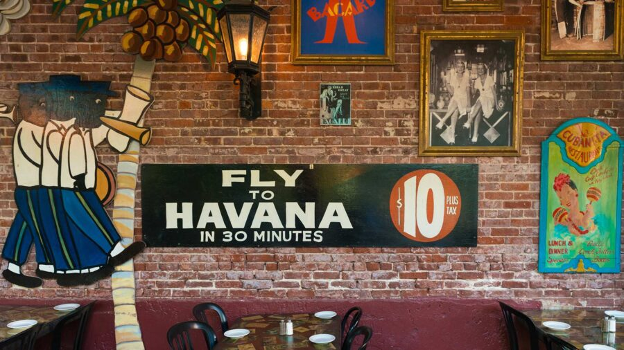 The Cuban Guide to Key West