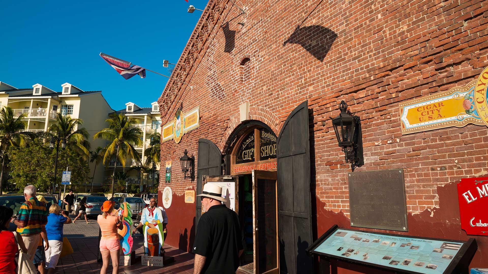 Cayo Huseo y Habana in Key West Florida